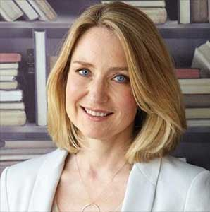 Not On The High Street - SOPHIE CORNISH, Founder and NED