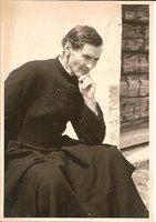Interview de l'abbé Joseph Francey