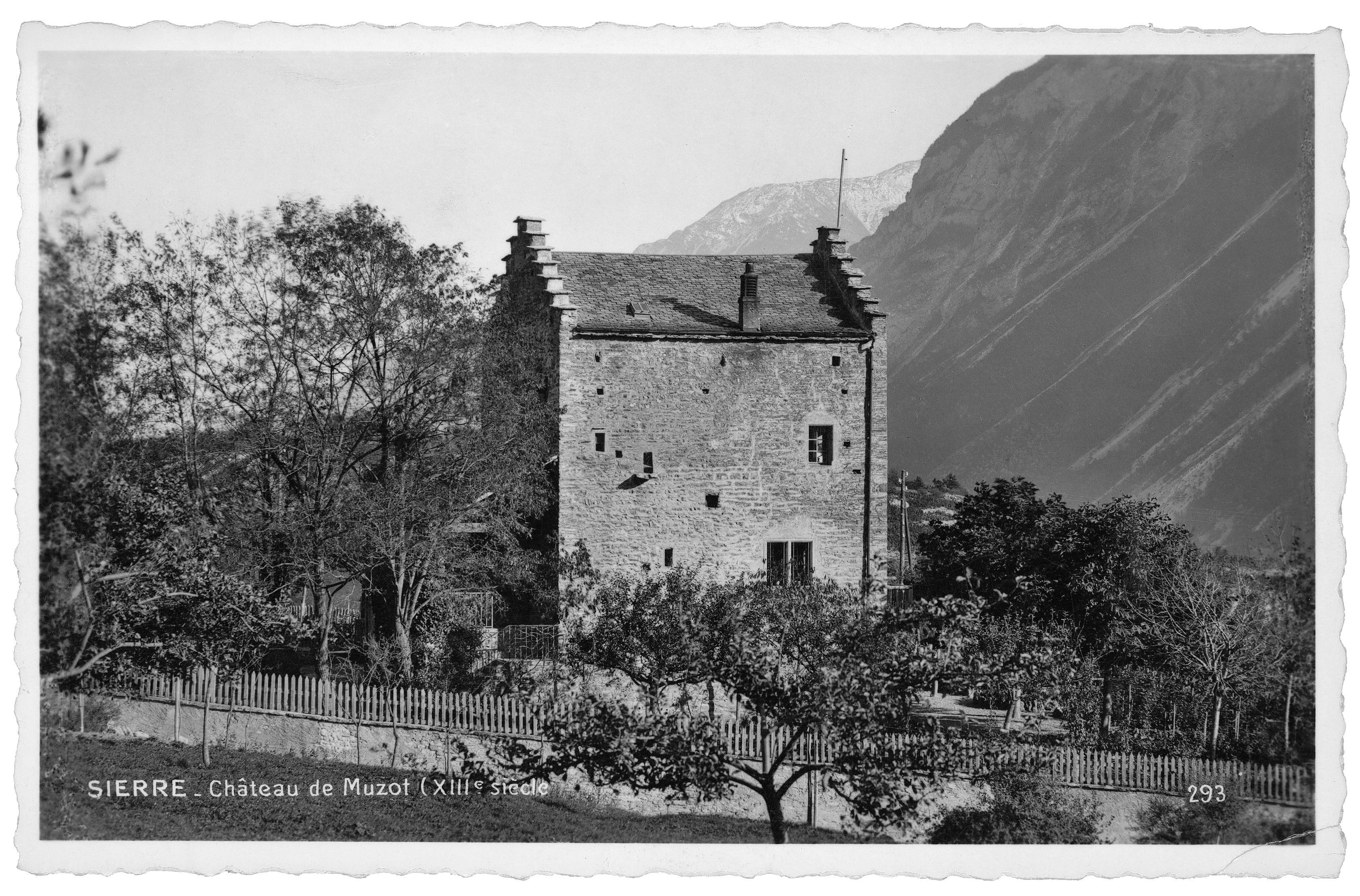 Victor Desarzens; Winterthur (quatre)