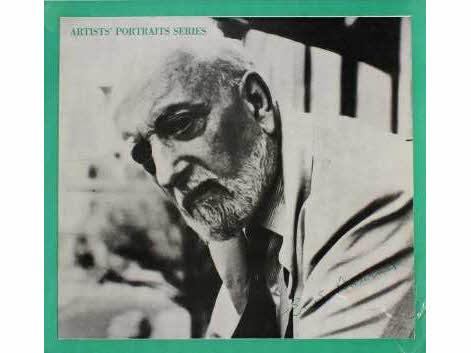 A. Berg, Suite lyrique, Boston SO, E. Ansermet, 30.12.1955