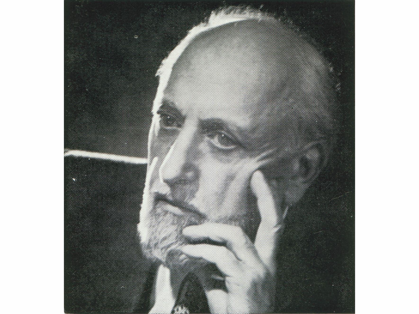 L. van Beethoven, Symphonie No 5, OSR, Ernest Ansermet, 1962 (concert)