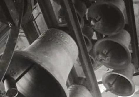 Le carillon Chantemerle