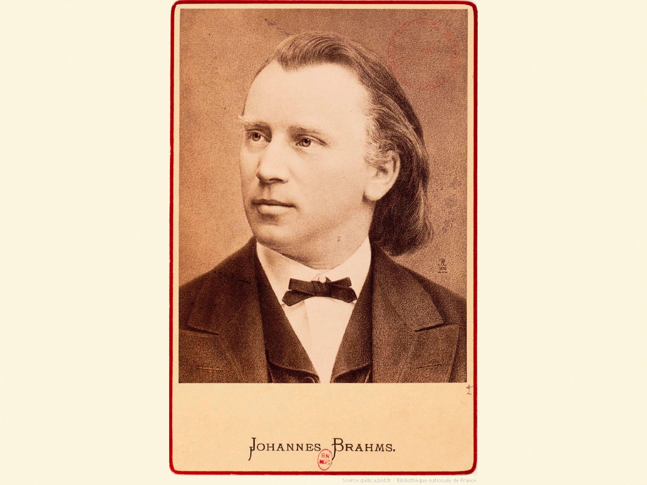 J. Brahms, Op.15, A. Rubinstein, OSR, E. Ansermet, 1960
