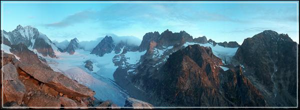 Montagnes de Suisse