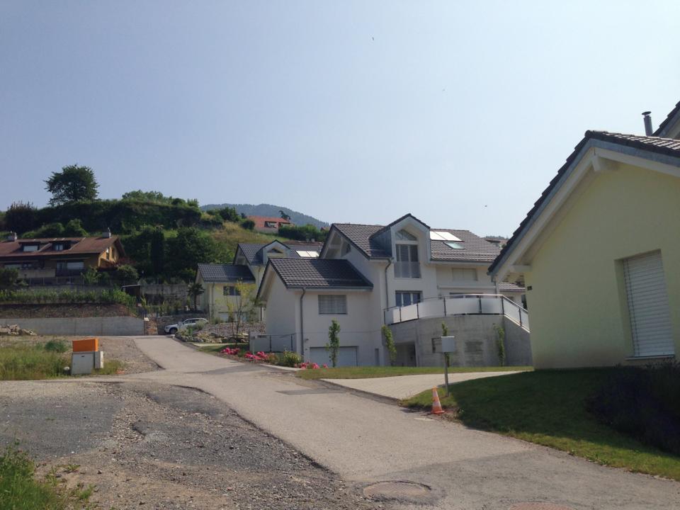 Construction, architecture, urbanisme, démolition de maison...