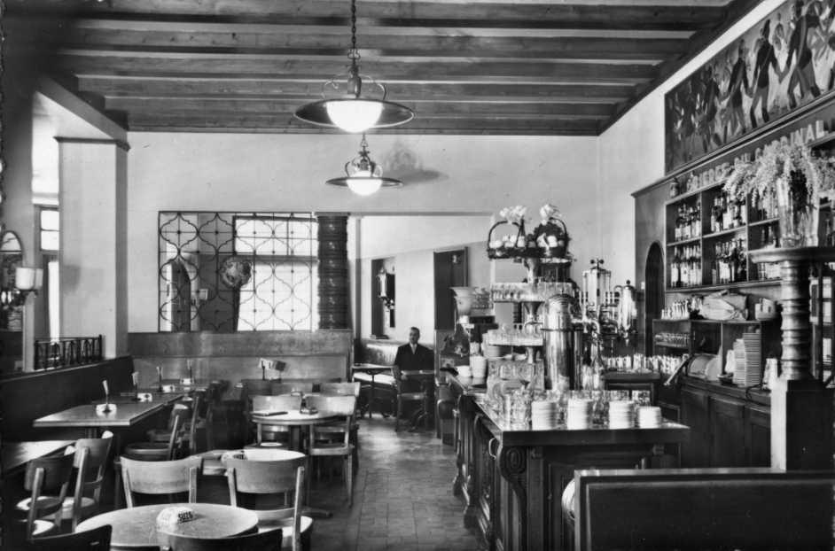 """Résultat de recherche d'images pour """"cafe landolt geneve"""""""