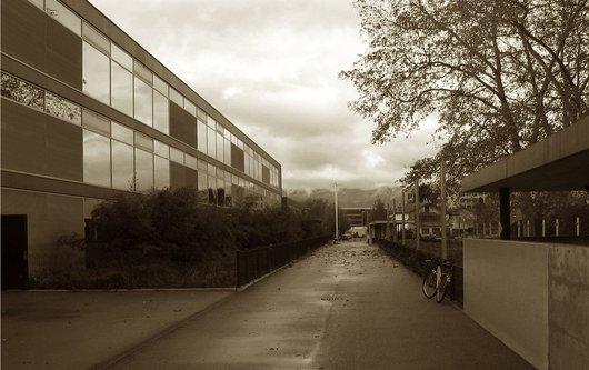 Avenue Louis-Bertrand