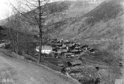St-Jean en 1928