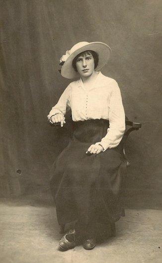 Georgette Philippin