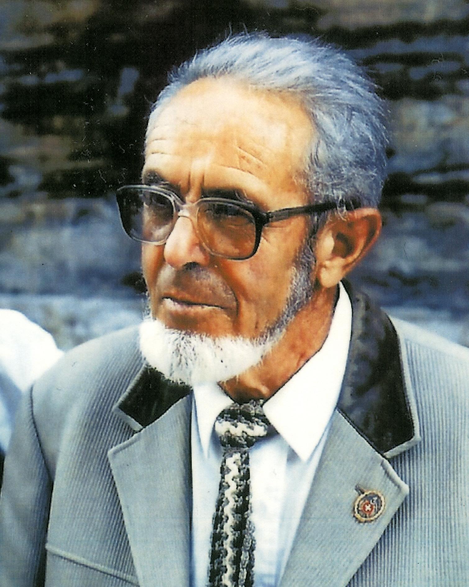 Joseph Savioz (1928-2012)