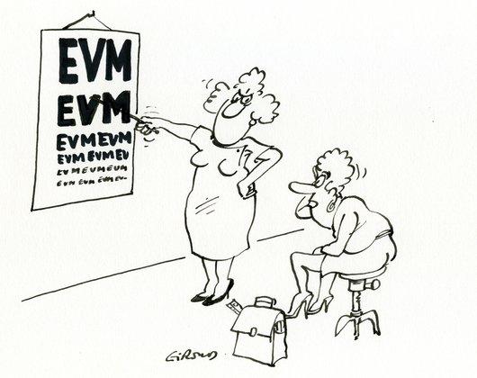 EVM 17
