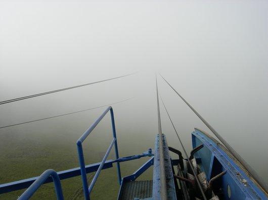 Téléphérique Bella-Lui, Pylône 1