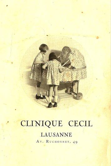 Clinique Cécil