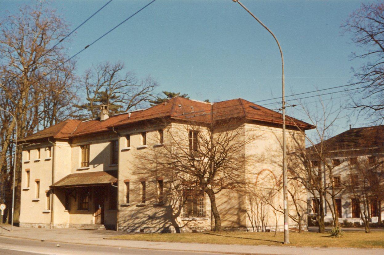 Ecole primaire du Gd-Lancy