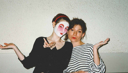 Turandot, mai 1996