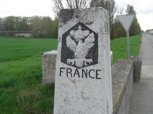 France (sic)
