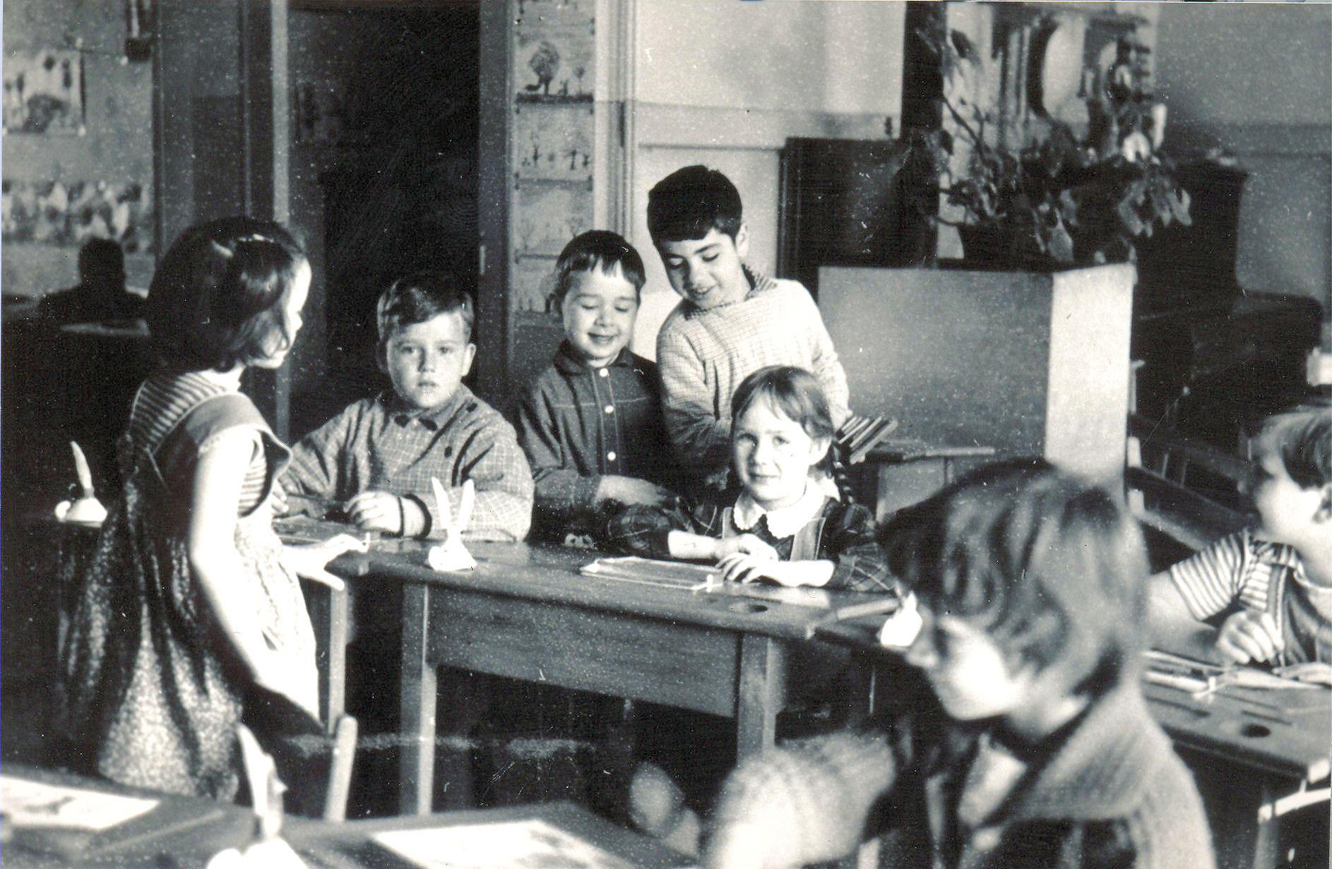 Ecole Gd-Lancy
