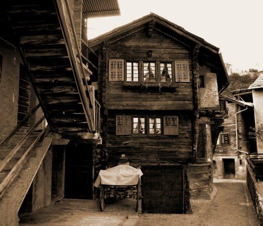 La Maison du Remuage