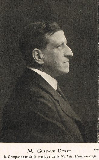 Gustave Doret