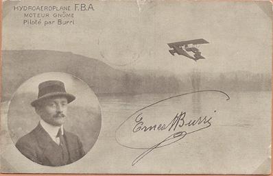 Ernest BURRI