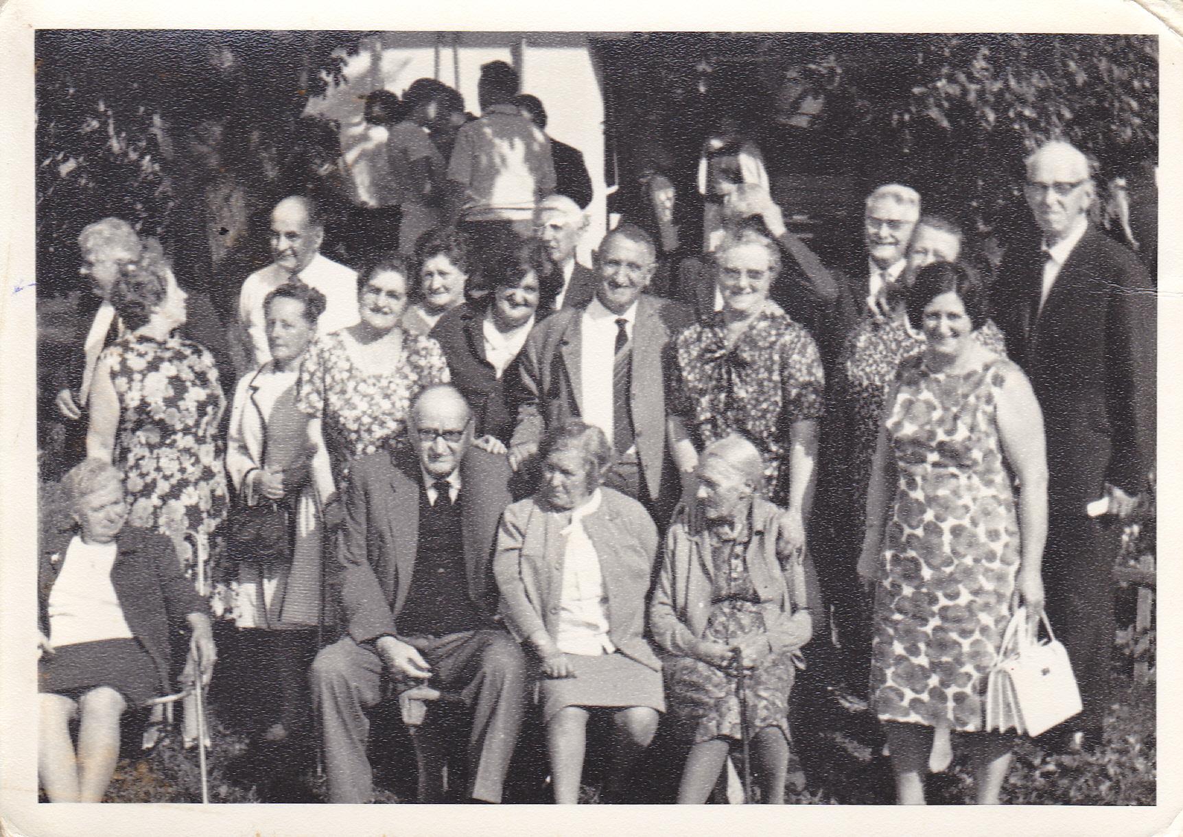 Famille Gilliéron