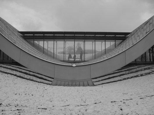 Fondation Paul Klee - Bern