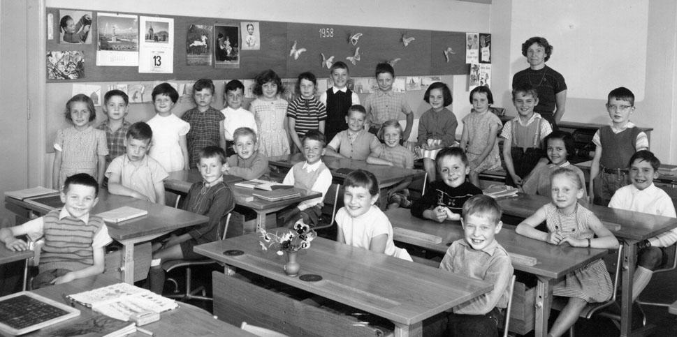 Classe 1958