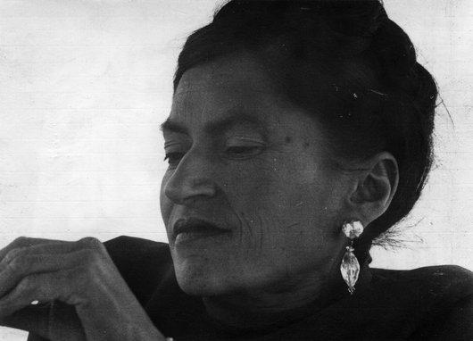 Suzanne Delacoste