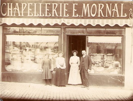 Chapellerie Mornal, St-Gervais_37