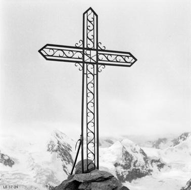La Croix du Besso