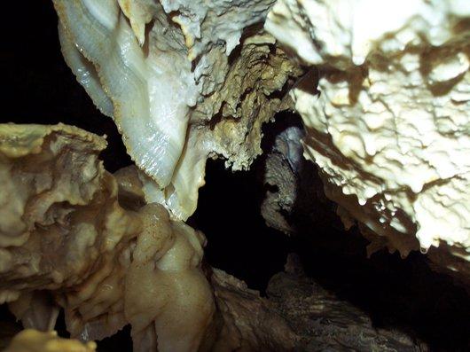 Grotte de Milandre