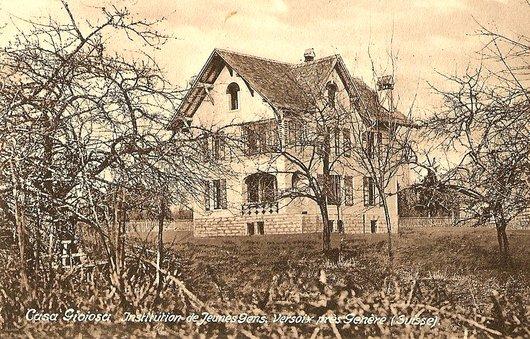 Casa Gioiosa