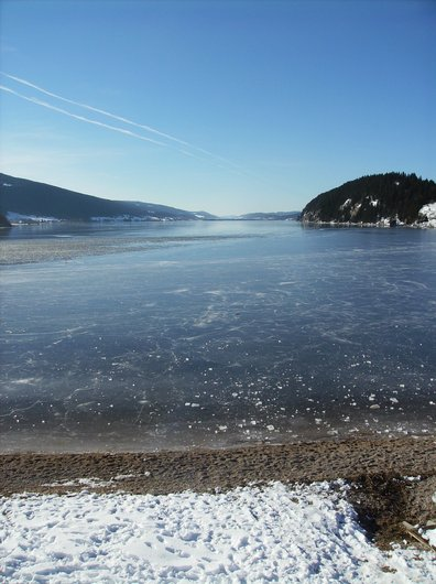 Le Lac de Joux