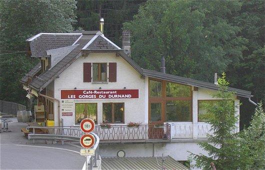 Restaurant du Durnand