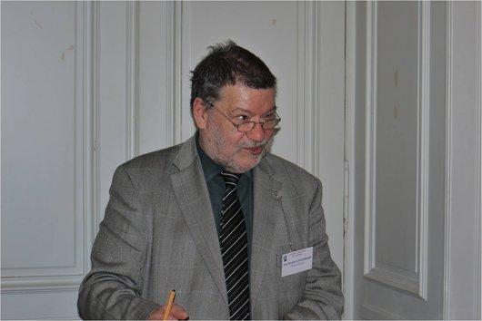 LANGENDORF Jean-Jacques