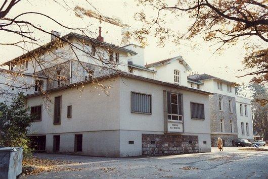 Clinique générale  1981