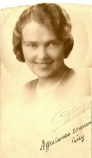 Thérèse Leuba