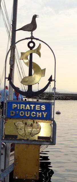 Confrérie des Pirates d'Ouchy