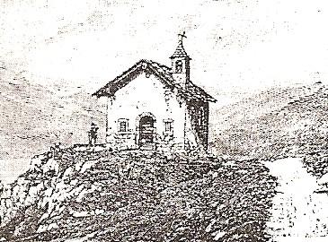 Chapelle St-Sébastien