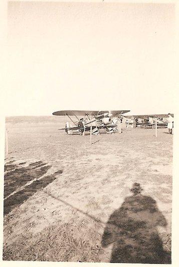 Zürich - avions