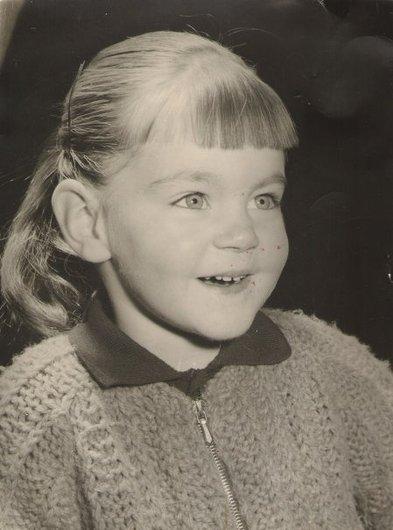 Brigitte Dorsaz