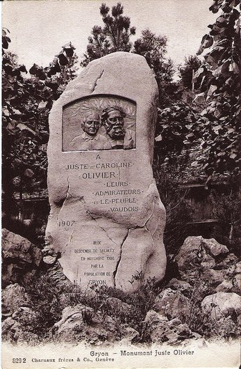 Monument Juste Olivier_256