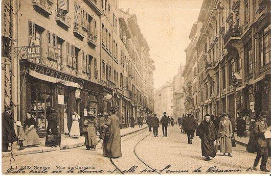 Rue Cornavin_238