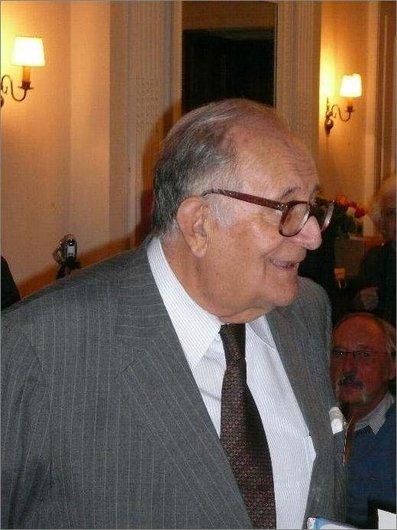 SOMMARUGA Cornelio