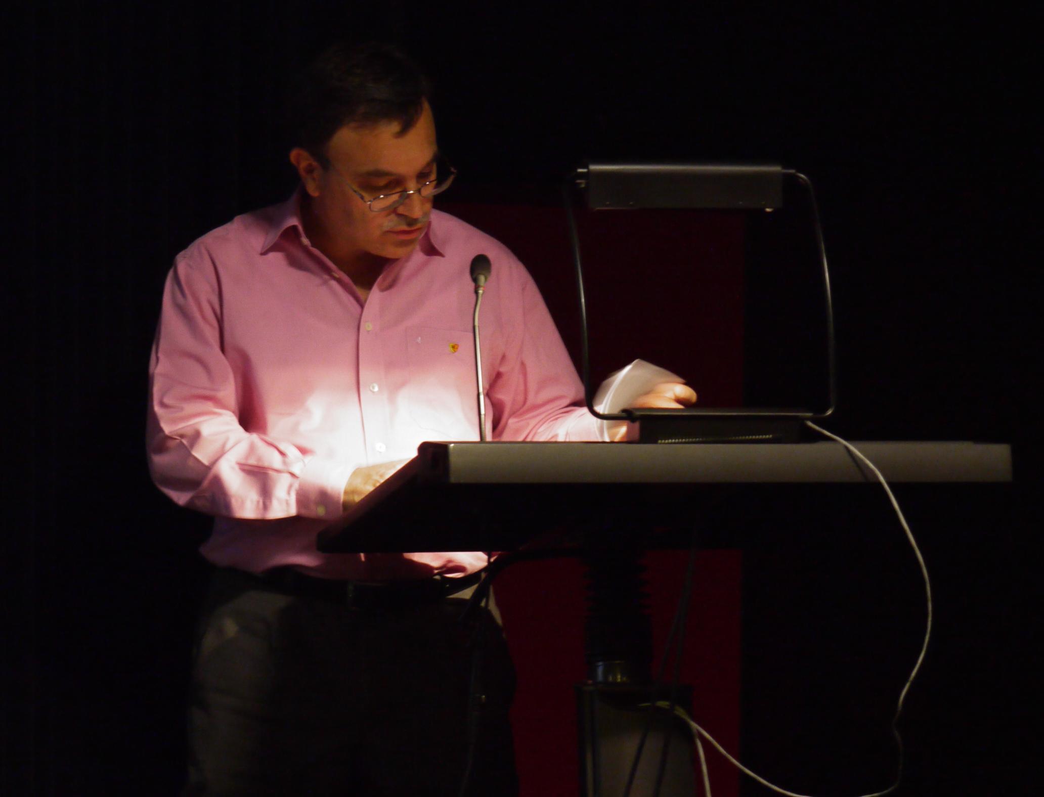 BARRAS Jean-Pierre