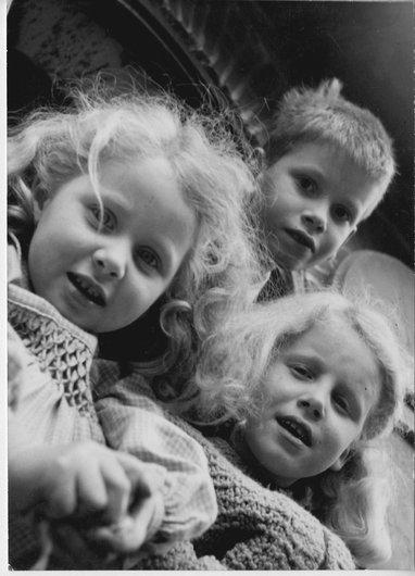 Enfants Desarzens