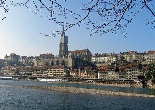 Bern Aar - 2007