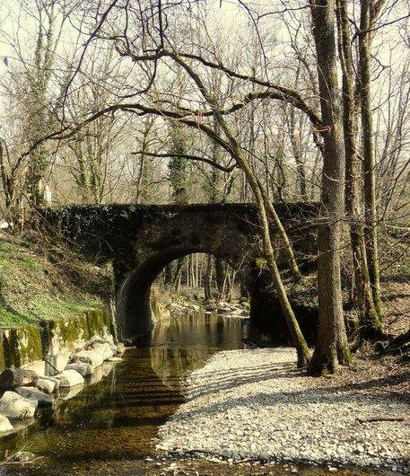 Pont de Bouringe