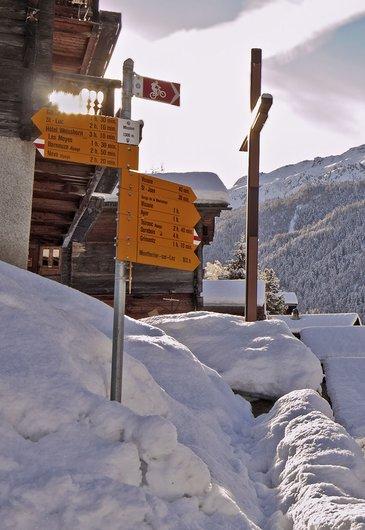 Mission, hiver 2012.