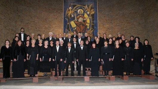 Choeur Symphonique de Fribourg